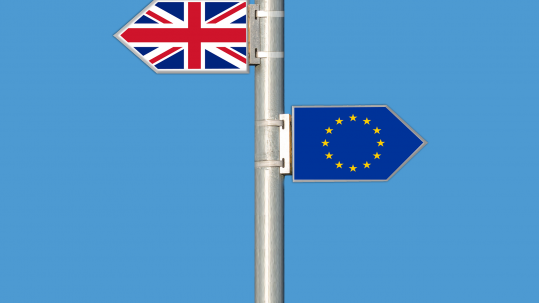Brexit and EU copyright reform - VLT legal